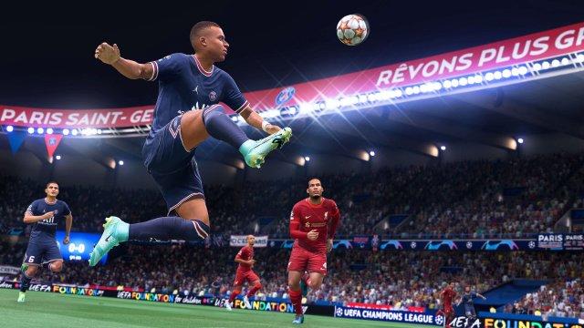 FIFA 22: Dieses Spiel ist eine absolute Frechheit!