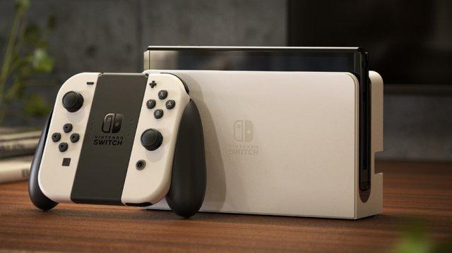 Nintendo Switch: YouTuber vergleicht OLED-Switch mit Original