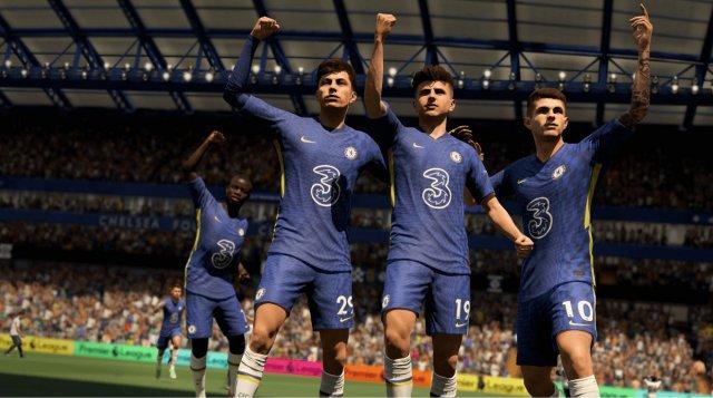 FIFA 22: Die Neuerungen des Karrieremodus in der Vorschau