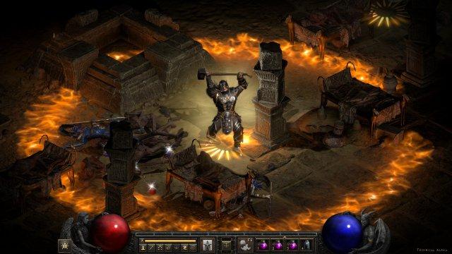 Diablo 2 Resurrected: Item-Handel bei eBay mit heftigen Preisen