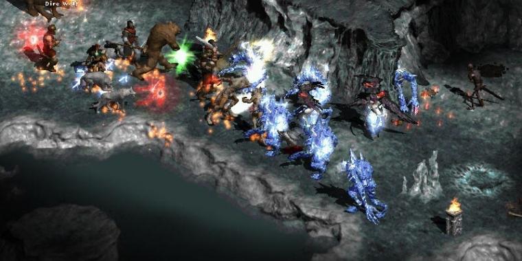 Diablo 2: Der erste neue Patch seit 2011 ist da - 1 14a
