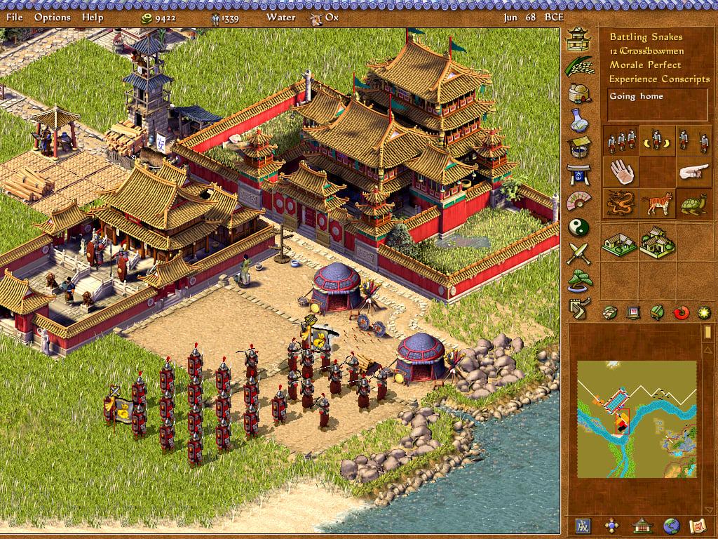 Kaiser Spiel Online