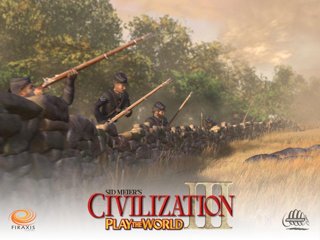 Civilization III: Patches