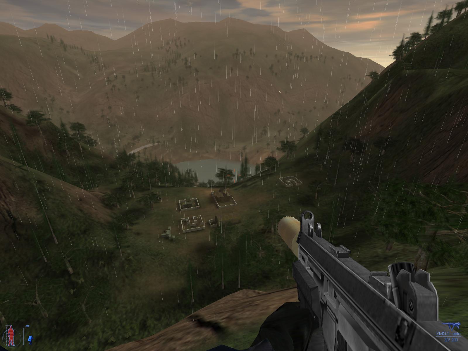 Igi 2 Covert Strike Test Tipps Videos News Release