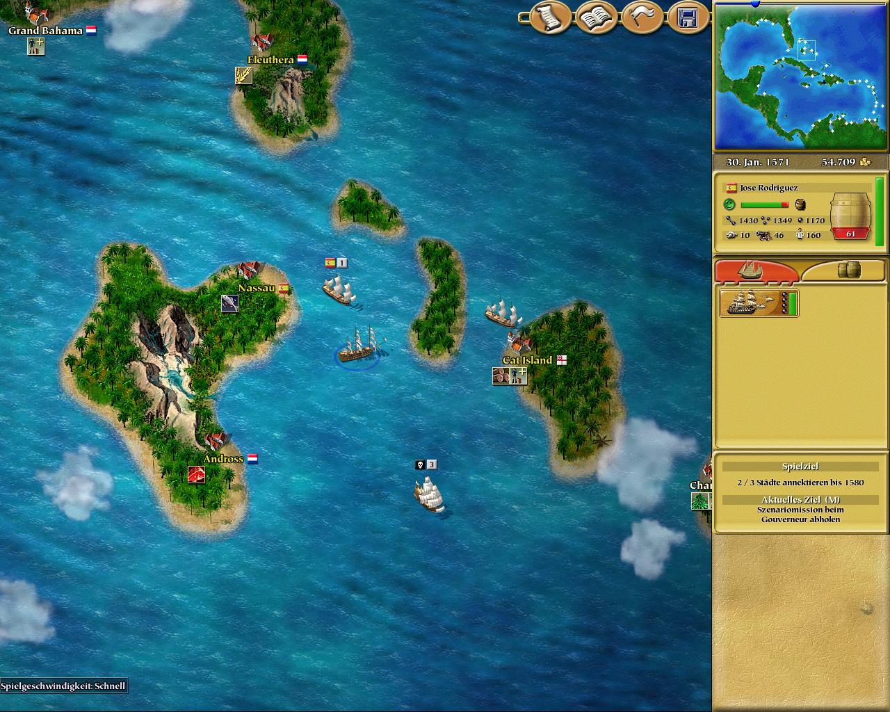 Pc Spiel Piraten