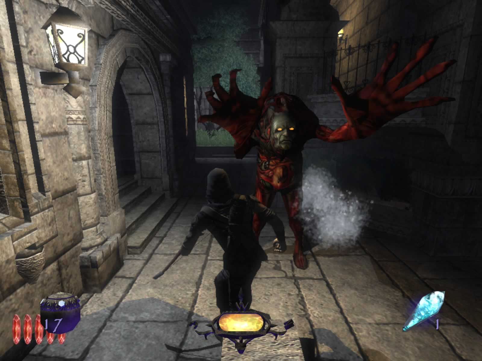 Thief deadly shadows (2004) pc review and download | old pc gaming.