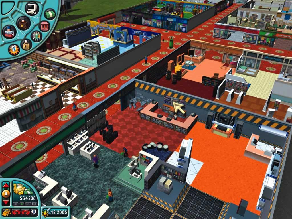 Mall Tycoon 2 Deluxe Cheats