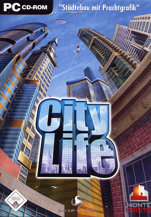city life spiel