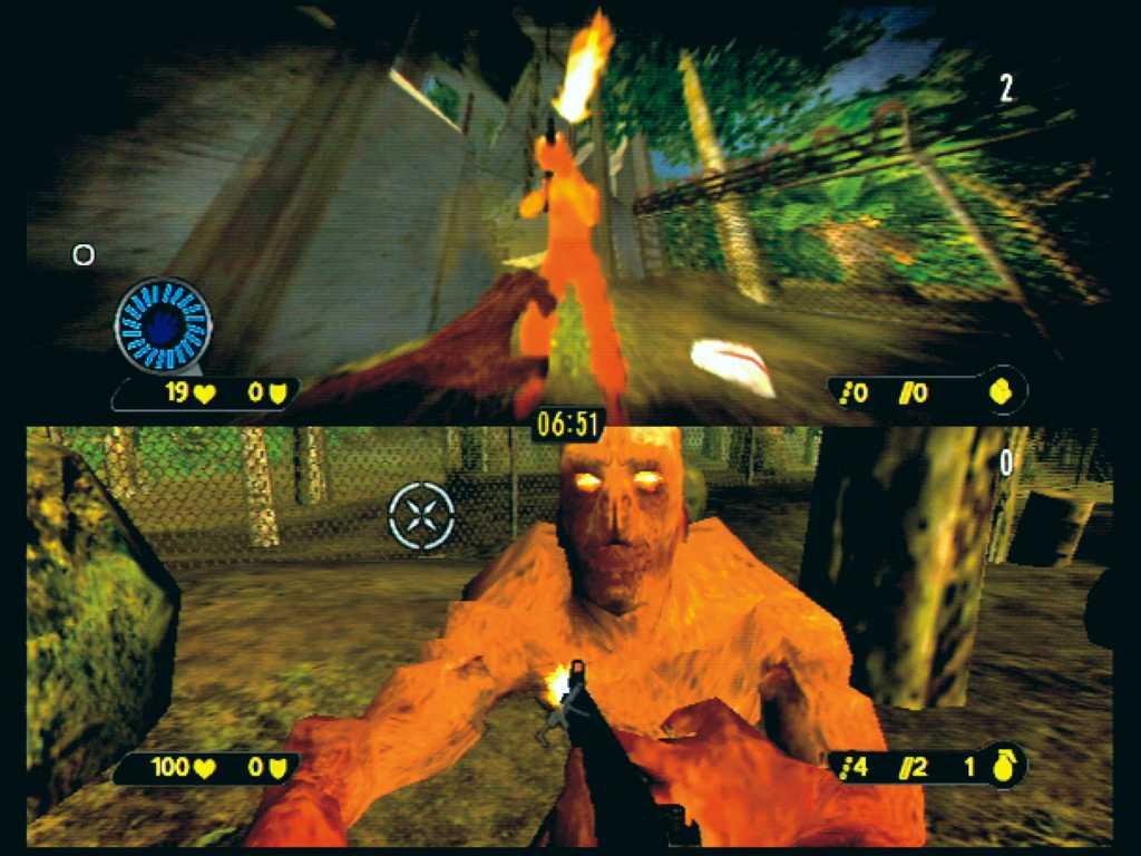 Far Cry Vengeance Торрент