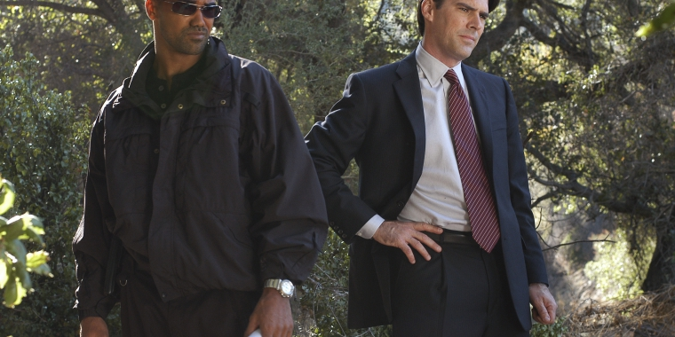 Criminal Minds (TV-Serie)