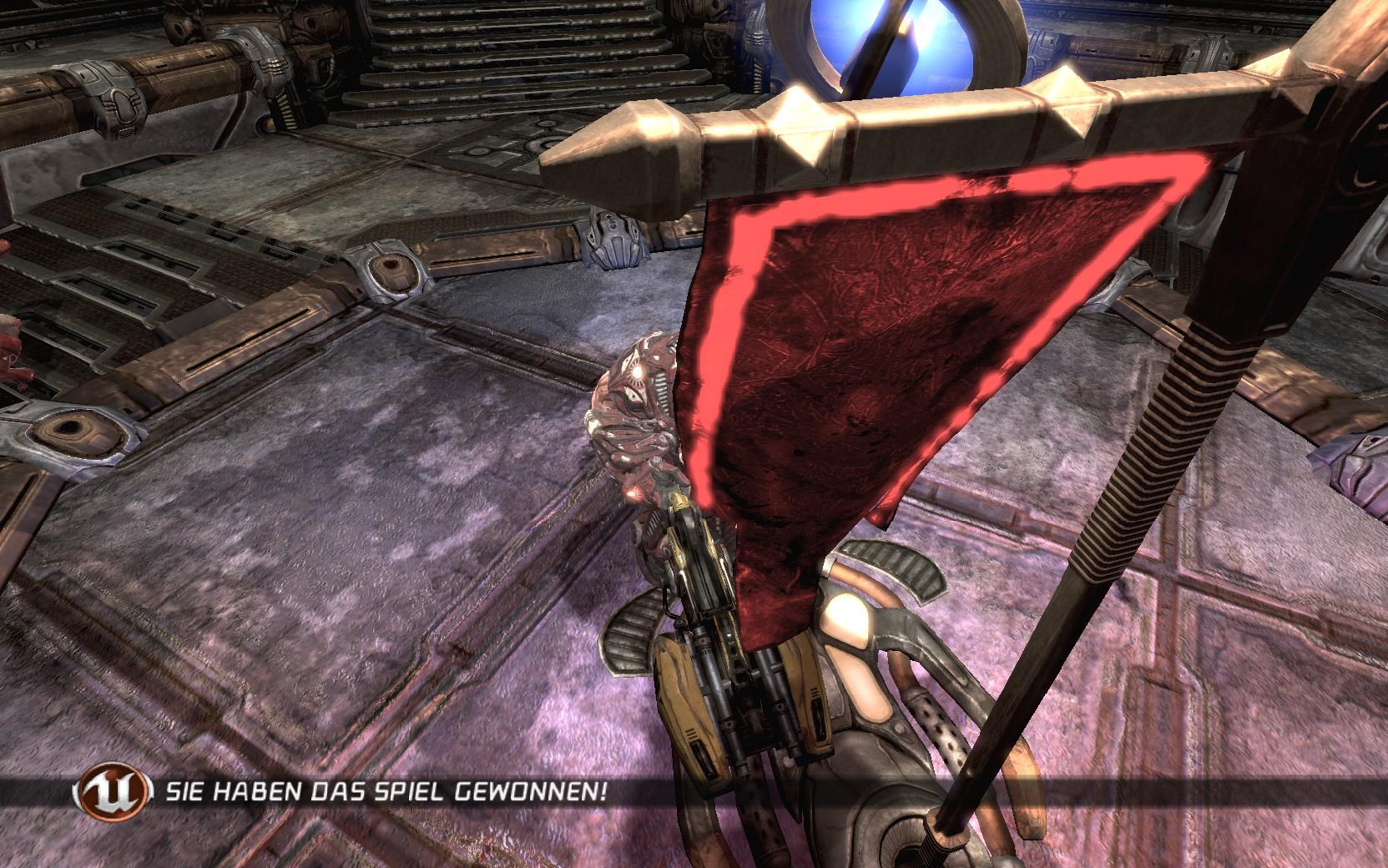 PS3/360 Unreal Tournament 2007 -> Unreal Tournament 3 - Seite 24