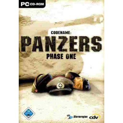 codename panzers phase two manual