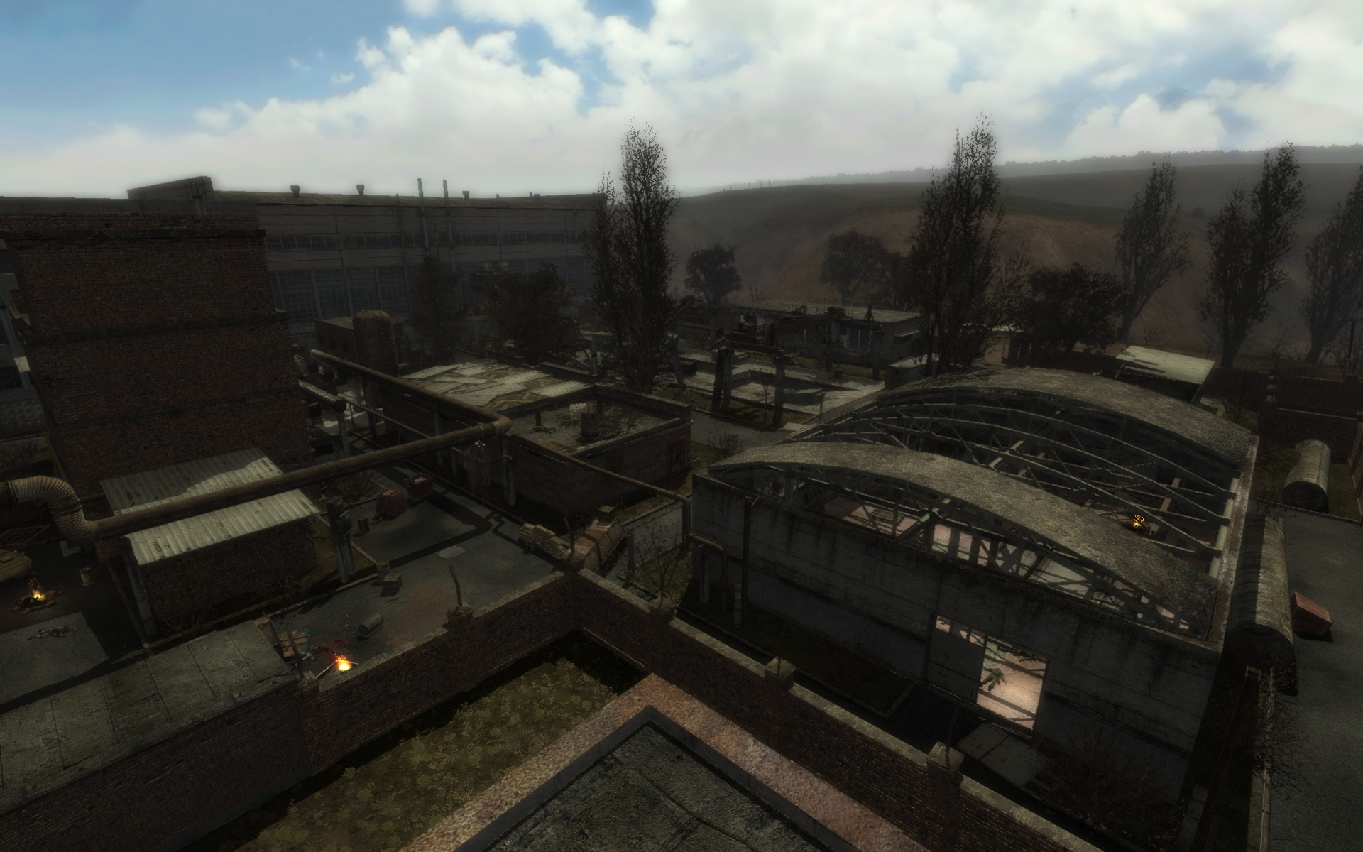 Stalker: Shadow of Chernobyl - Filmvorlage zum Ego-Shooter gibt es ...