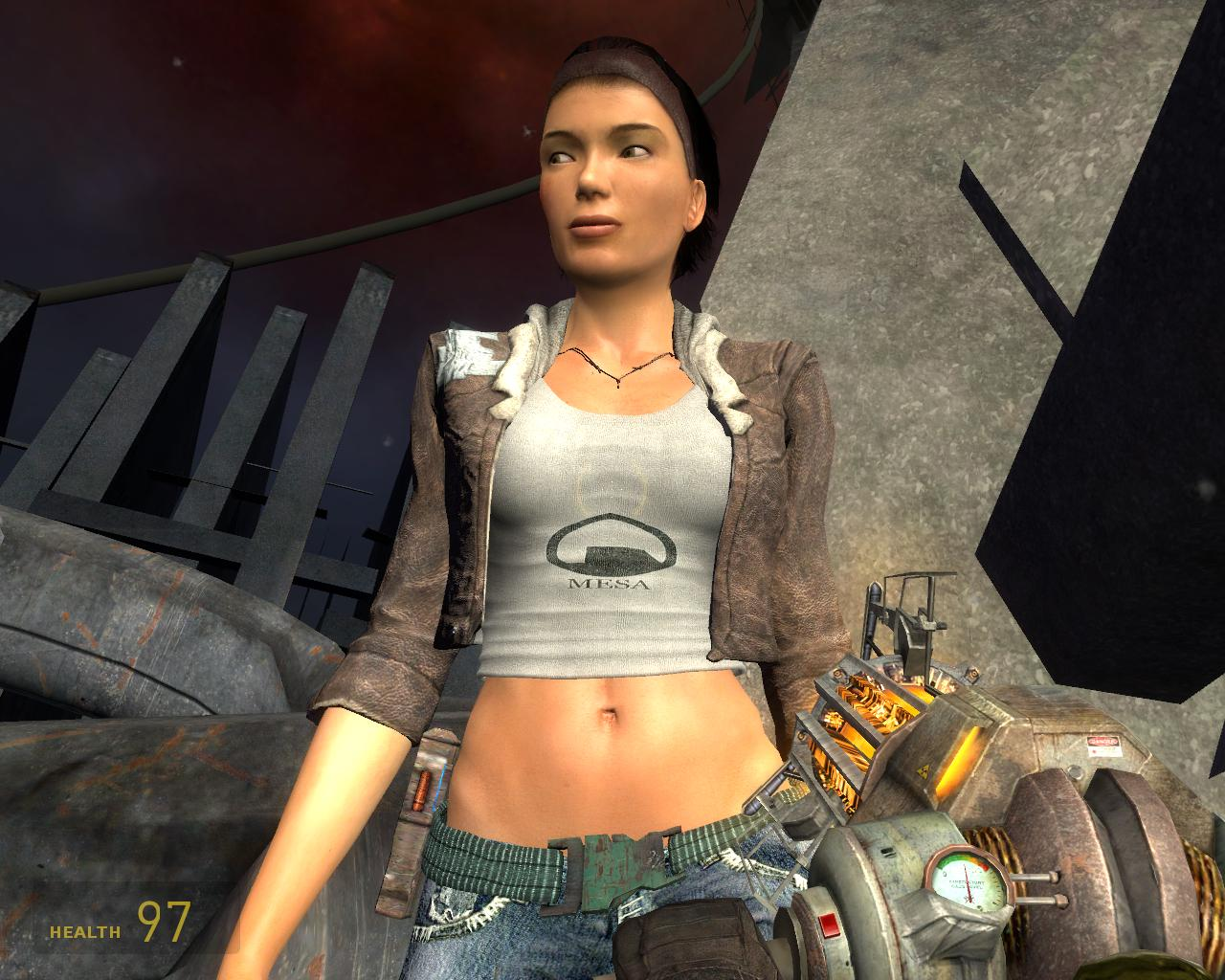 Halflife porn video porn galleries