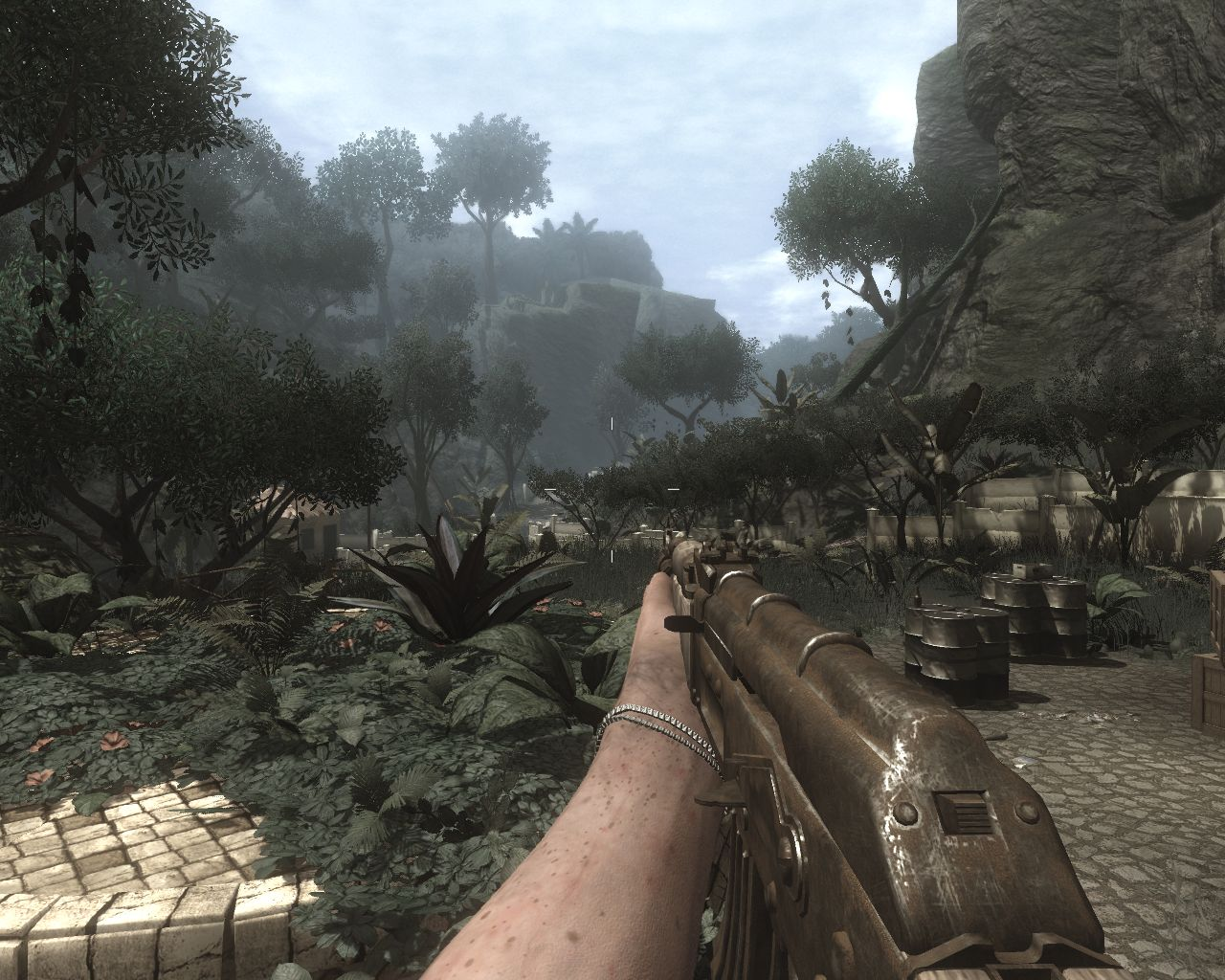 Df Far Cry 5 Vs Far Cry 2 Engine Analysis A Decade Of Tech