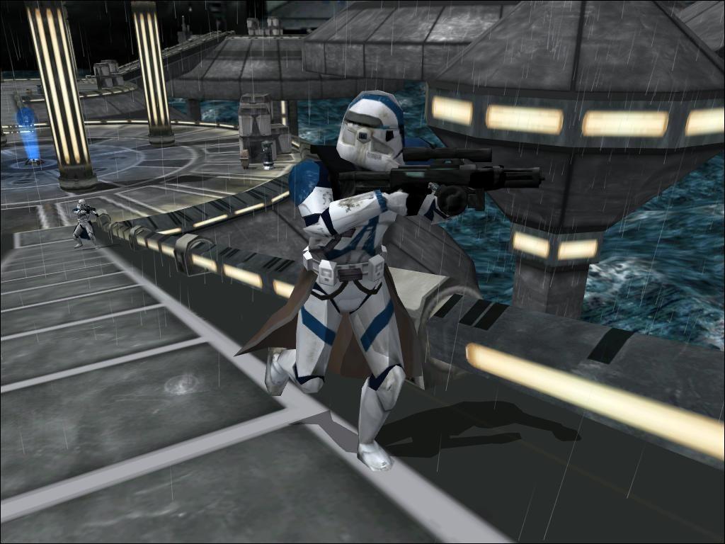 Star Wars Battlefront II sur Xbox - jeuxvideocom