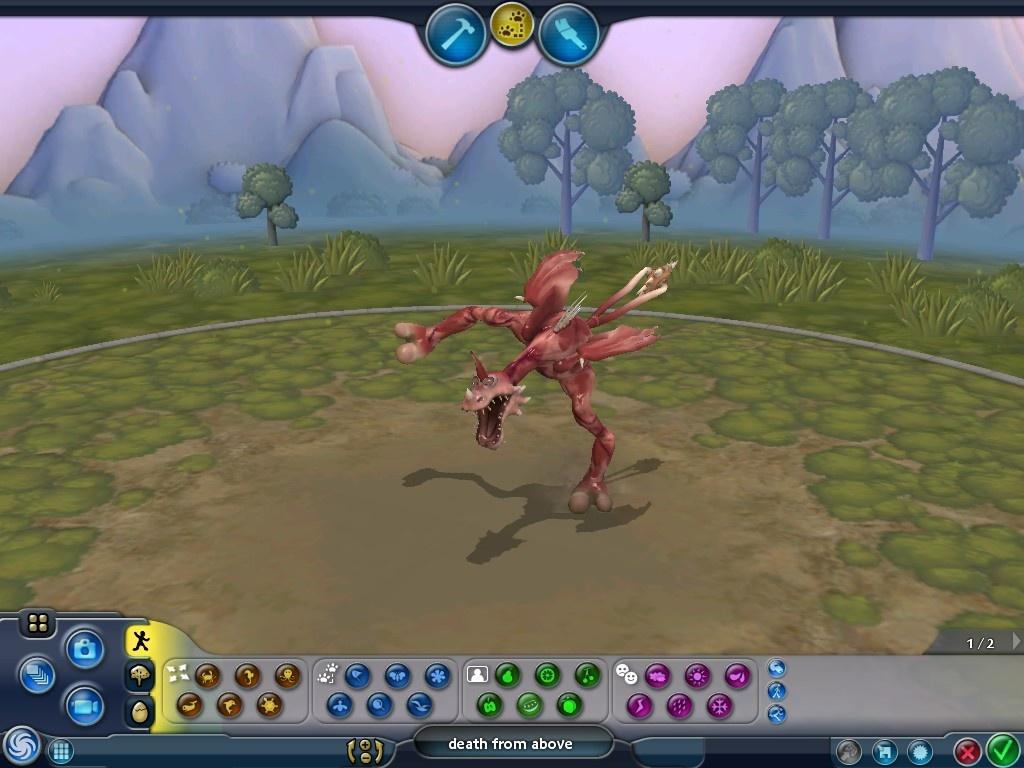 Spore Online Spielen