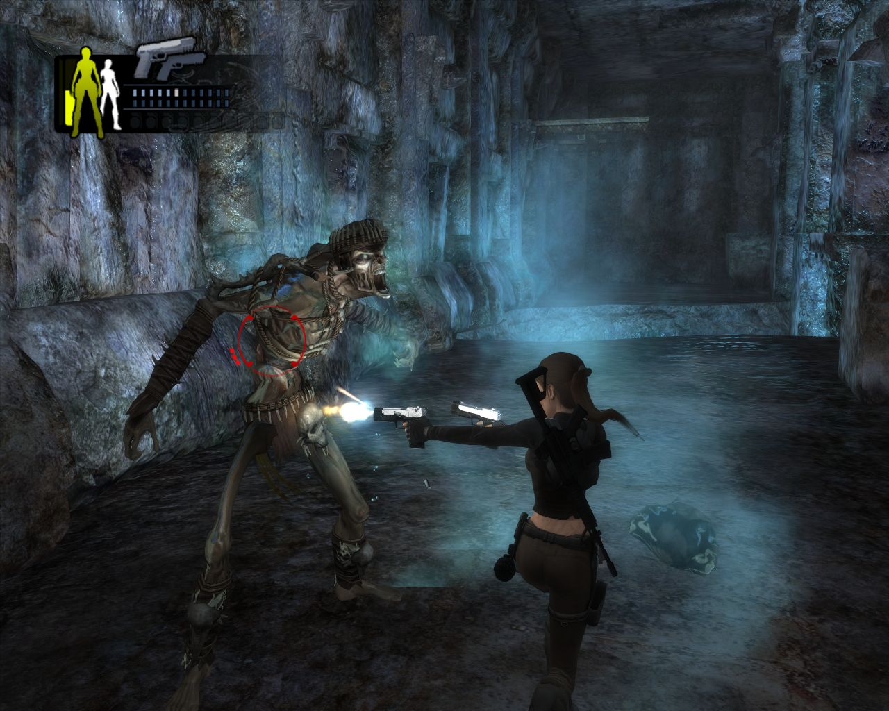 Tomb raider underworld patch sex videos