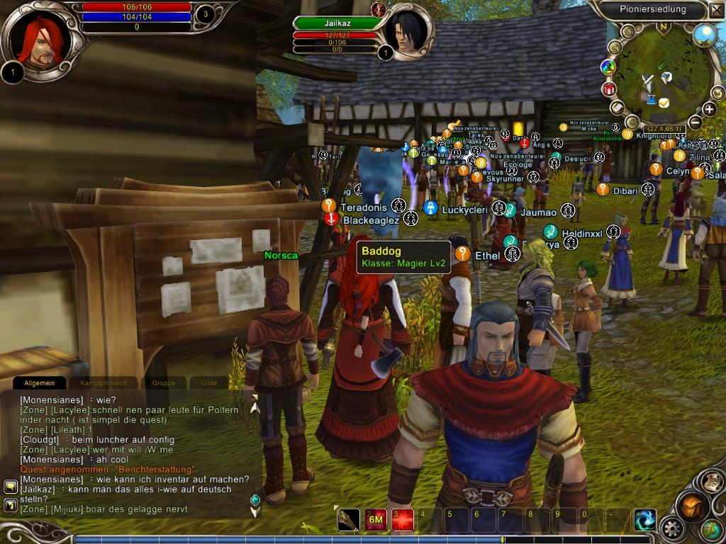 beliebtesten online games