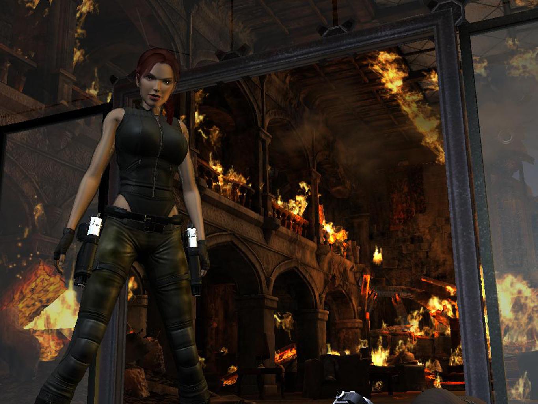 Lara croft bound explicit sexy download