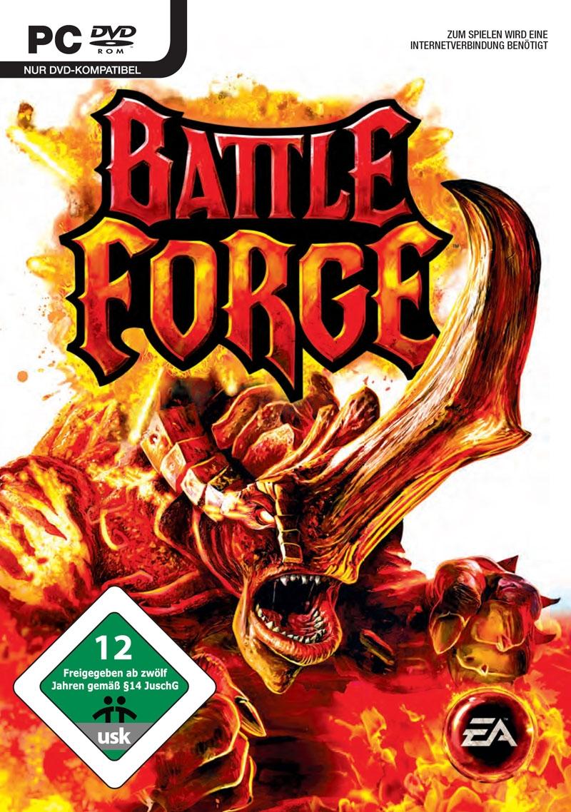 Forge Of Empires Karte Komplettlösung.Battleforge Test Tipps Videos News Release Termin Pcgames De