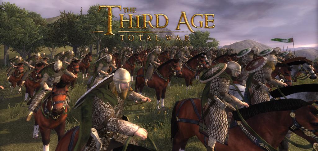 Third Age Total War Test Tipps Videos News Release