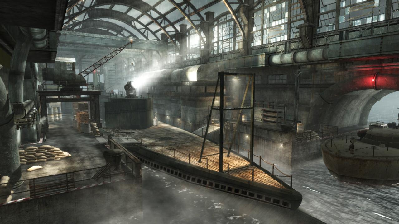 Call of Duty: World at War-Download: Patch v1.5 erscheint mit Map ...