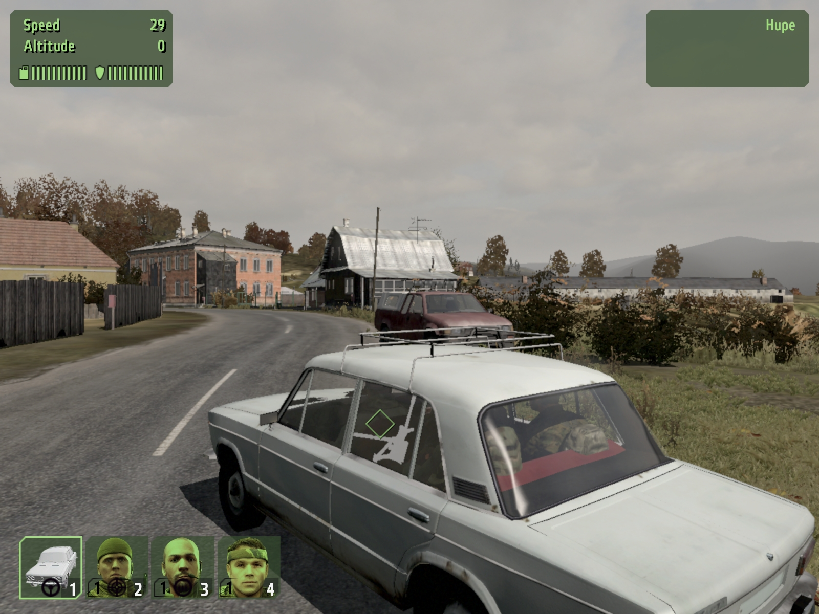 Bilder/Screenshots zu ArmA 2: Patch-Download v1.02: Update für Armed Assault ...