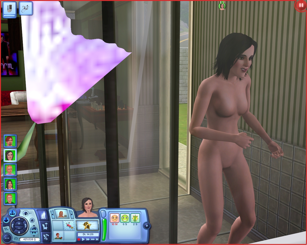 The sims 2 censor nude patch sexual models