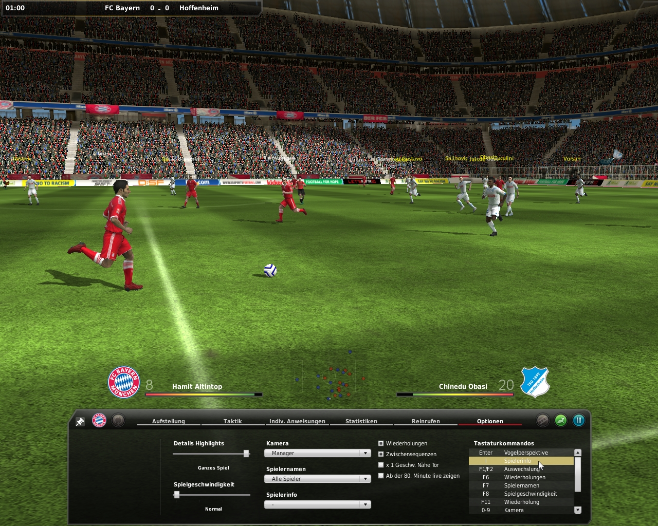 FuГџball Manager Spiele Kostenlos