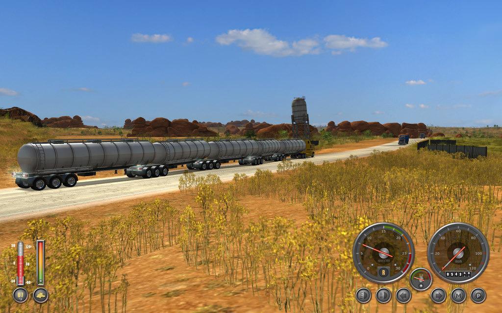 18 wheels of steel extreme trucker demo crack