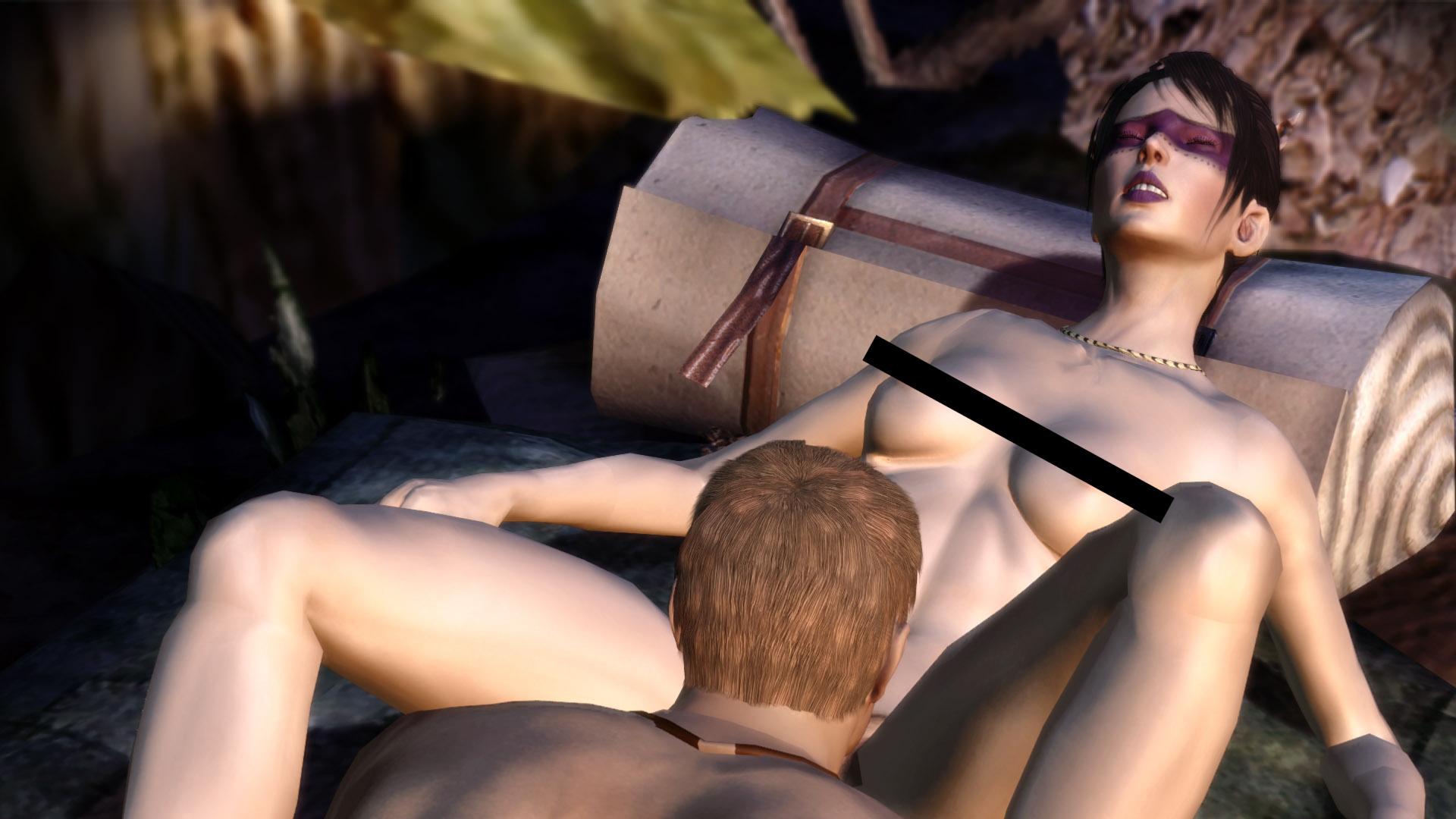 Dragon age origins gay sex nude mods fucks galleries