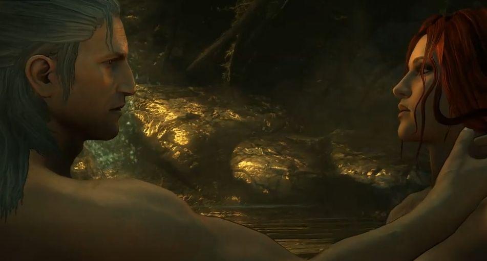 Top-Ten-Videospiel-Sex-Szenen