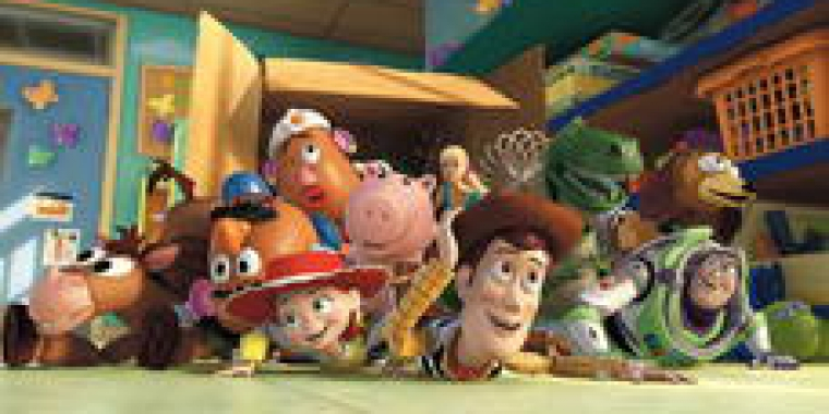 Toy Story 3 (3)