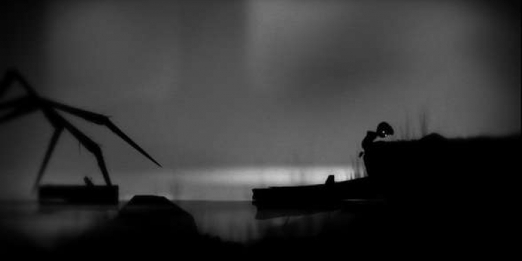 Limbo - Video-Guide zu allen versteckten Eiern plus Bonus-Level (5)