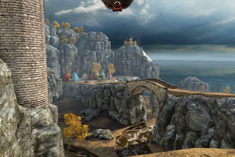 Unreal Engine 3: Epic beschert iPad, iPhone 4 und Co  ein