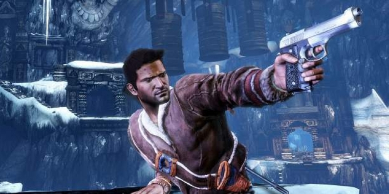 Uncharted 2: Among Thieves - Alle Fundorte der Schätze im Video-Guide