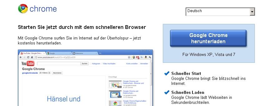 google chrome free download for windows 7 32 bit latest version