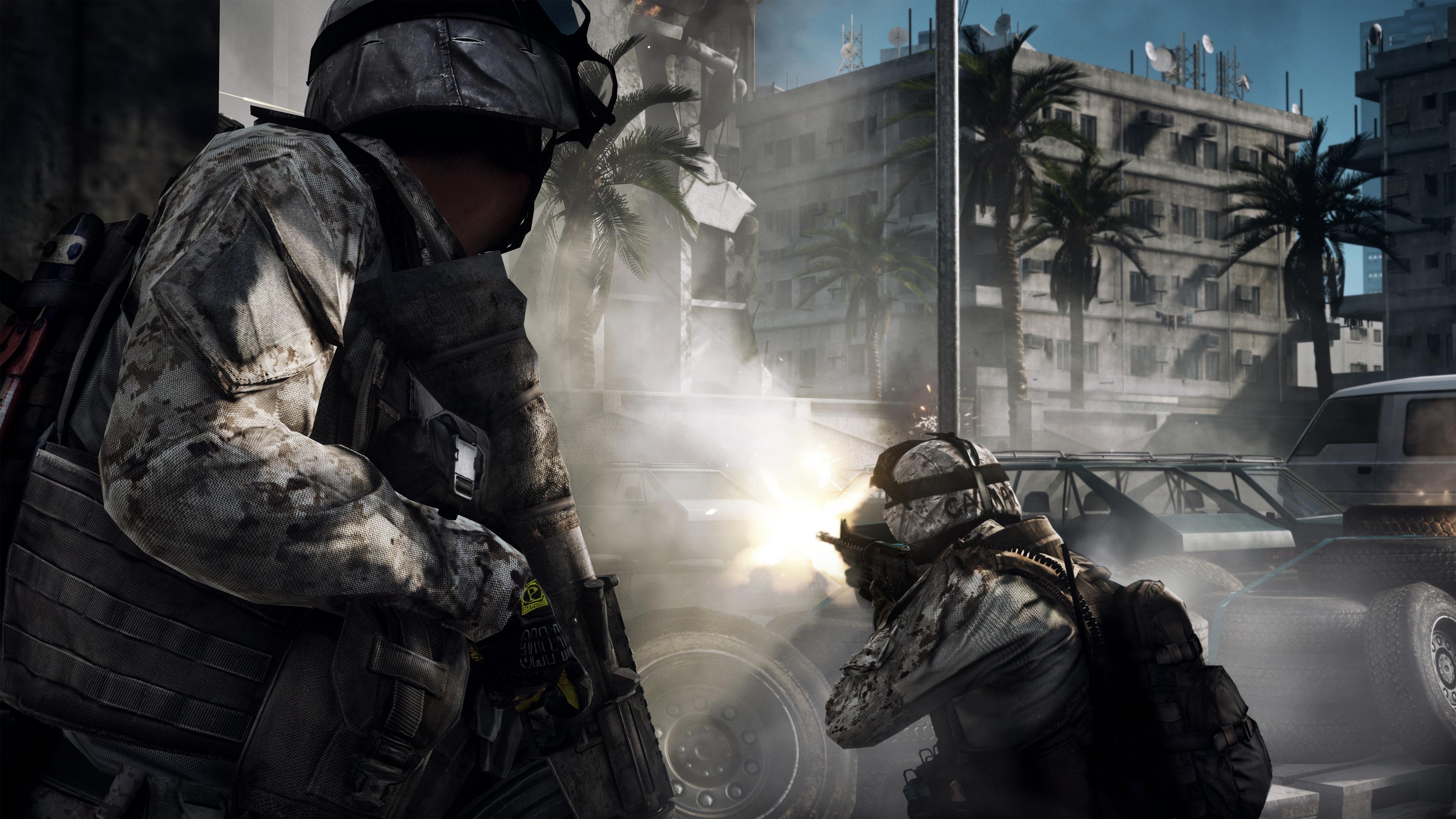 Battlefield 3: Offensive Marketingkampagne für größtmöglichen Erfolg