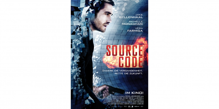 Source Code - Ab Donnerstag im Kino