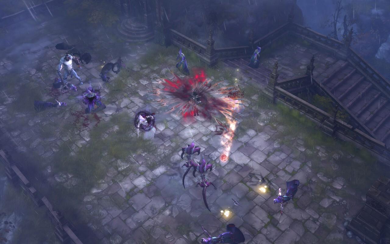 Diablo 3: Von Fehler 37 über Error 12 bis hin zu BLZPTS0000D/J/3 ...
