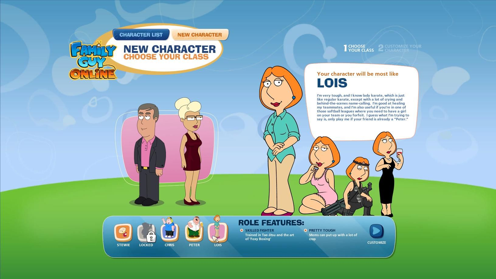 Family Games For Free : Family guy online beta game free download inmatejolly