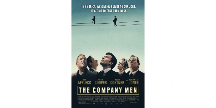 The Company Men - Ab Donnerstag im Kino
