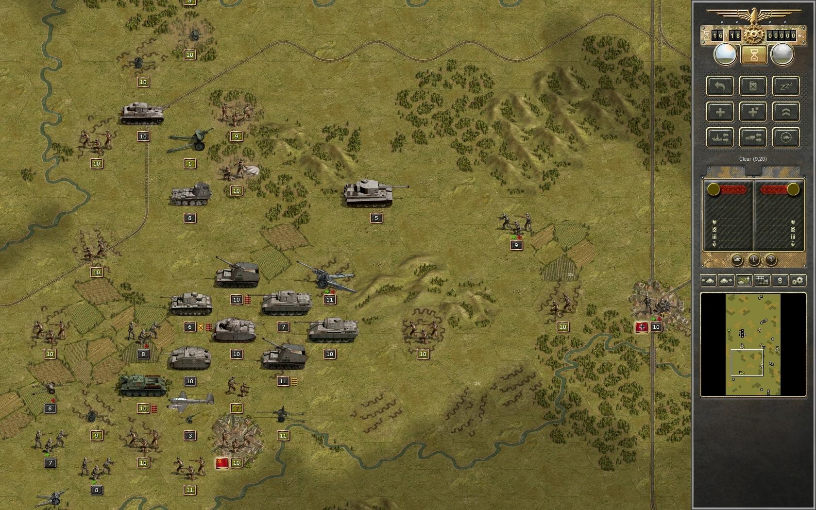 Panzer Online Spiele