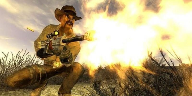 Fallout: New Vegas - Riesen-Mod New California startet
