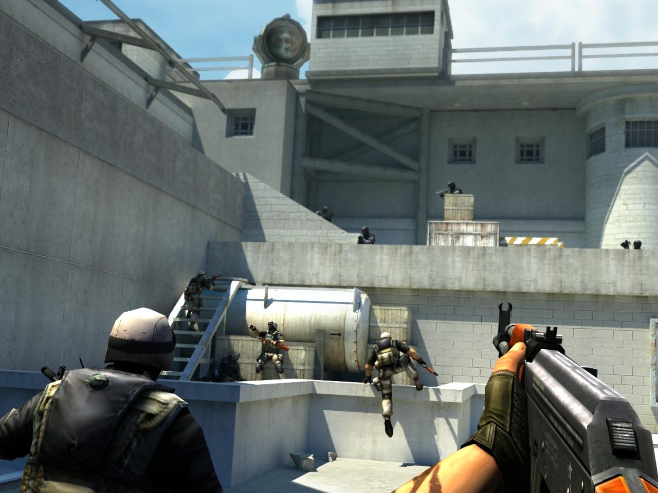 Crossfire: PC Games hält 500 Beta-Keys für die Closed-Beta bereit