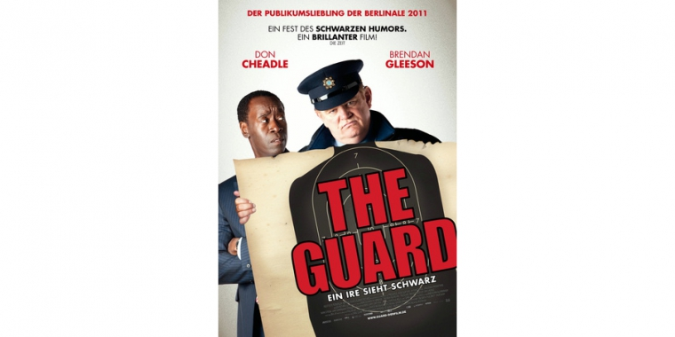 The Guard Kino Review