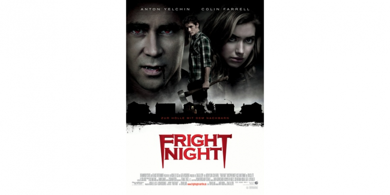 Fright Night - Review