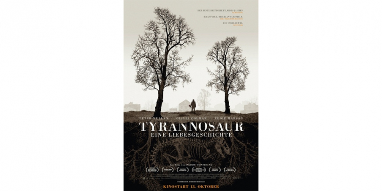 Tyrannosaur - Review