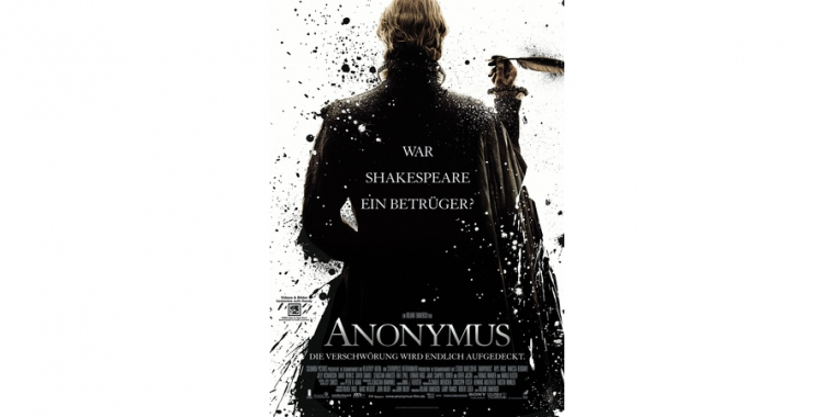 Anonymus - Review